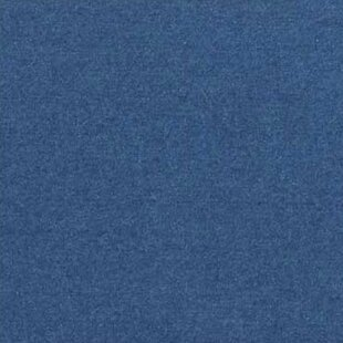 Davis Indigo Futon Ottoman Cover (Machine Washable)