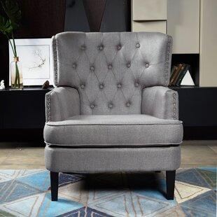 Gustavo Wingback Chair