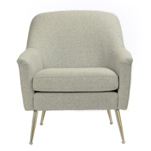 Pimentel Armchair by Trule Teen