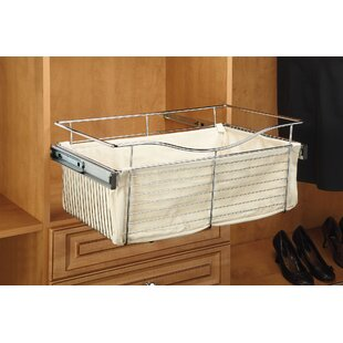 Closet Basket Liner by Rev-A-Shelf