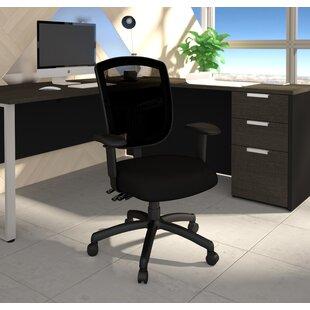 Orren Ellis Cimino Aero-Pro Mesh Desk Chair