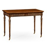 Windsor Console Table by Jonathan Charles Fine Furniture