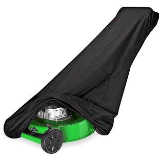 Elastic Lawn Mower Cover By Khomo Gear