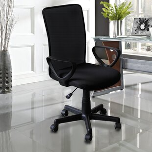 Symple Stuff Home Mesh Office Chair