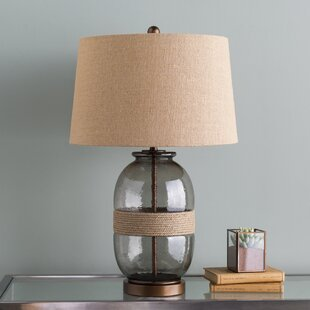Anne Translucent 27.25 Table Lamp
