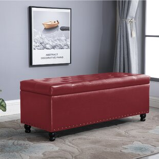 Velez Rectangular Tufted Stora..