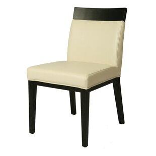 Elloise Parsons Chair by Impacterra