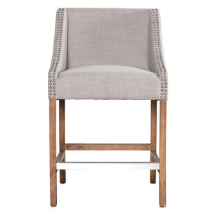 Double Bar Stool Bench Wayfair