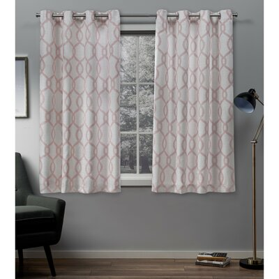 Short Curtains 63 Inch And Under You Ll Love Wayfair
