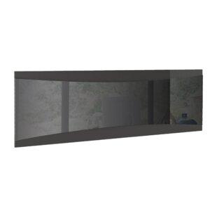 Vannatter Dresser Mirror By Wade Logan
