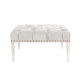 Reese Upholstered Bench by Aidan Gray New Design
