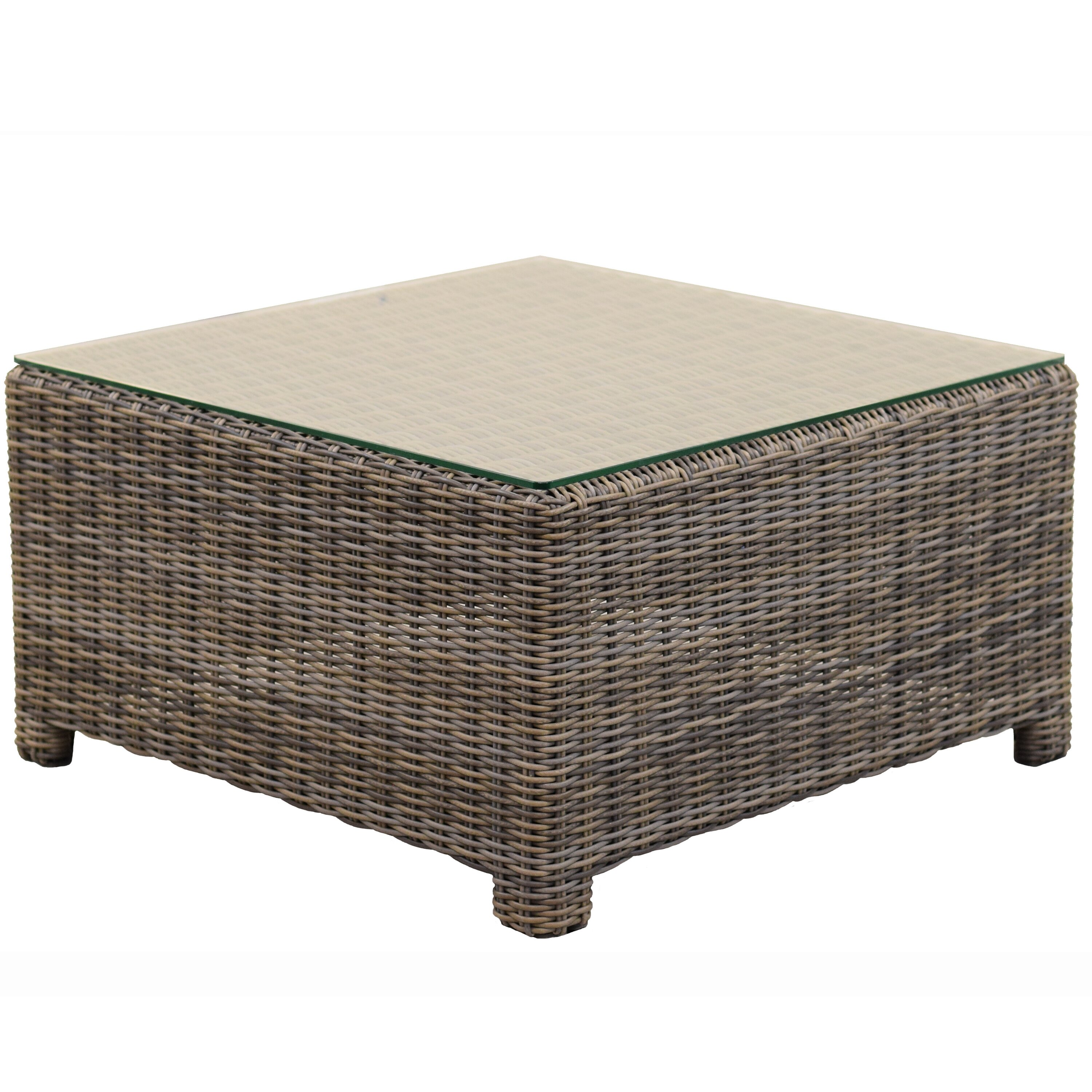 Ordinaire Cypress Coffee Table