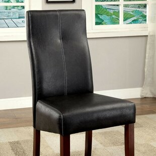 Pinto Upholstered Dining Chair (Set of 2) DarHome Co