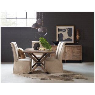 Hooker Furniture Dining Table