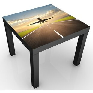 Starting Airplane Children's Table by PPS. Imaging GmbH