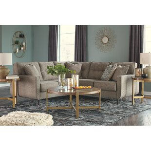 Big Save Miles 2 Piece Coffee Table Set By Union Rustic