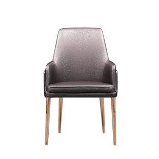 Brayden Studio Labbe Upholstered Dining Chair