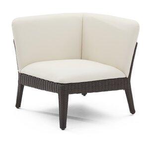 Brayden Studio Harman Modular Corner Chair