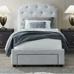 Xl Twin Storage Bed Wayfair