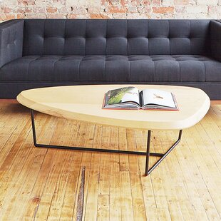 Hull Coffee Table by Gus* Modern