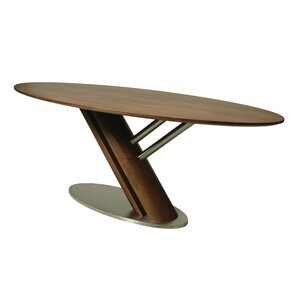 Indiana Dining Table by Impacterra