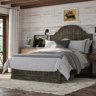 Bargain Arthurs Panel Bed by Lark Manor Reviews (2019) & Buyer's Guide