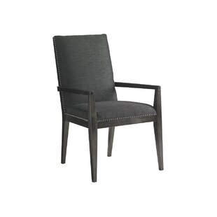 Price comparison Carrera Upholstered Dining Chair by Lexington Reviews (2019) & Buyer's Guide