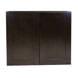 Brookings 30 x 36 Wall Cabinet by Design House