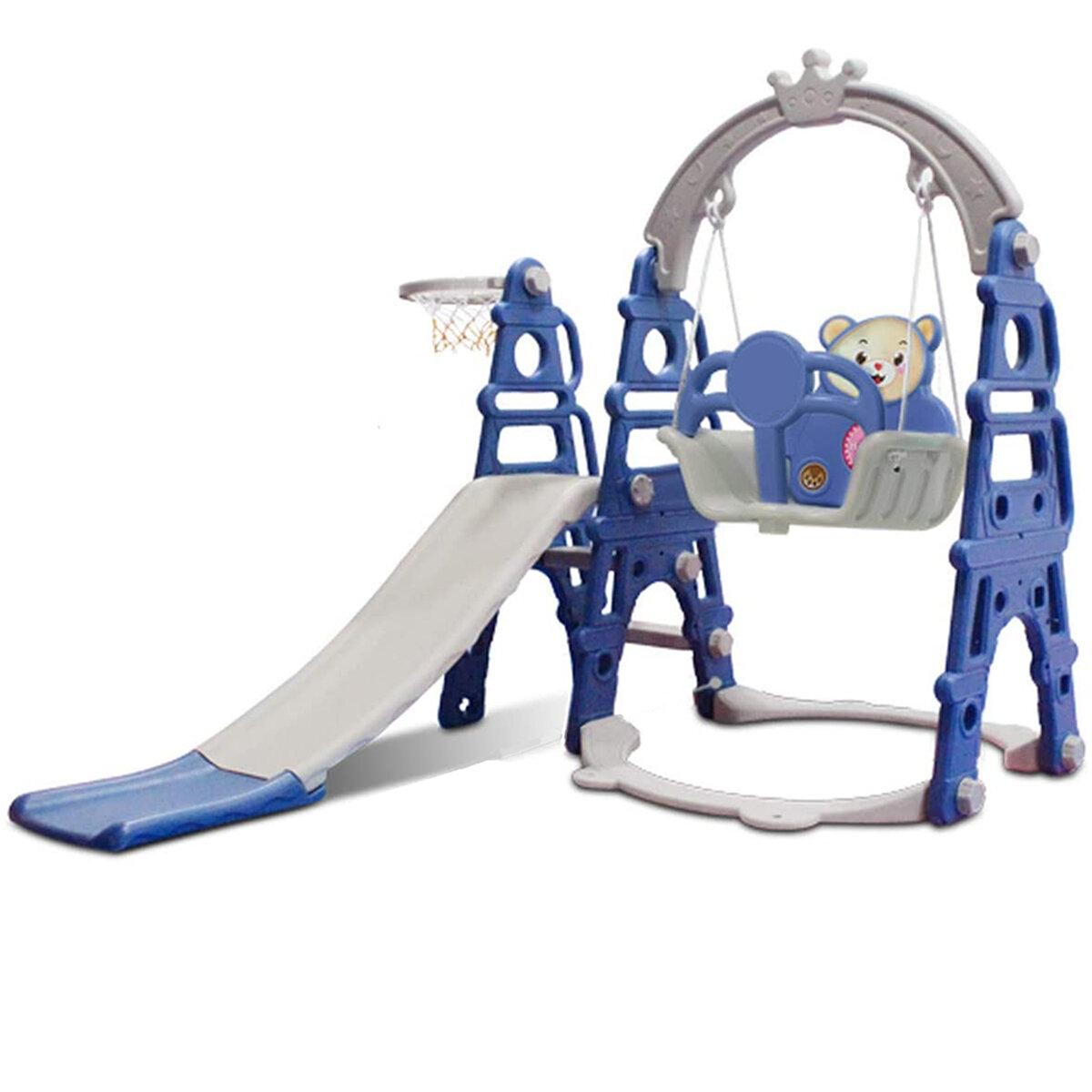 Kingso 2020 New Toddler Plastic Climber Wayfair