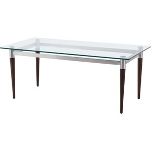 Glass Coffee Tables Youu0027ll Love | Wayfair