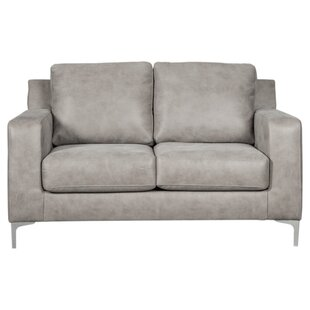 Check Prices Barbeau Loveseat by Orren Ellis Reviews (2019) & Buyer's Guide