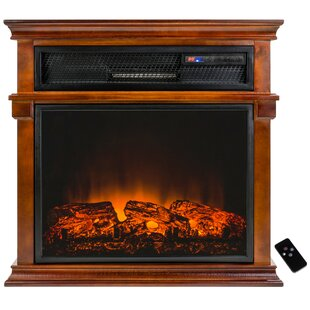 Akdy Electric Fireplace by AKDY