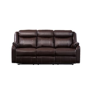 Reviews Reclining Sofa by Global Furniture USA Reviews (2019) & Buyer's Guide