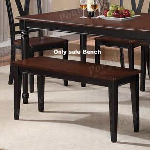 Look for Starner Dining Room Wood Bench Best reviews