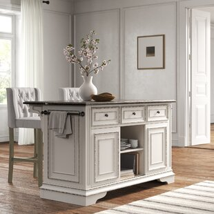 Tiphaine Kitchen Island