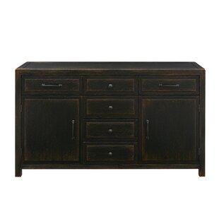 Melrose Entryway 6 Drawer Accent Chest by Harbor House