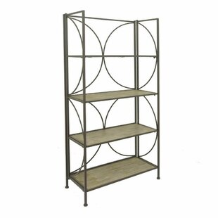Postel Etagere Bookcase by Latitude Run New Design