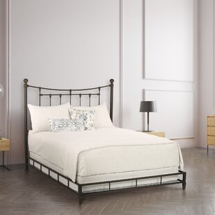 Aye Platform Bed by One Allium Way Great price