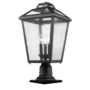 Andover Mills Esai 3-Light Pier Mount Light