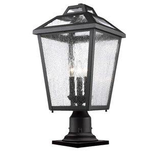 Andover Mills Esai 3-Light Pier Mount Light