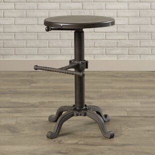 Williston Forge Cyrus Restoration Stool