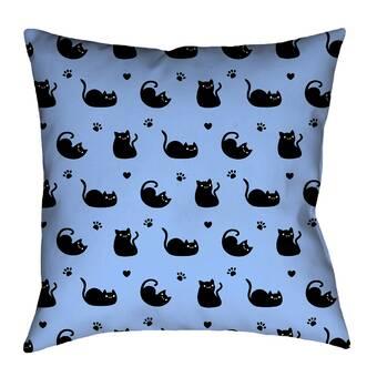 Latitude Run Avicia Throw Pillow Wayfair