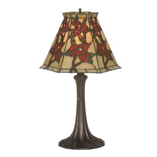 Victorian 19 Table Lamp