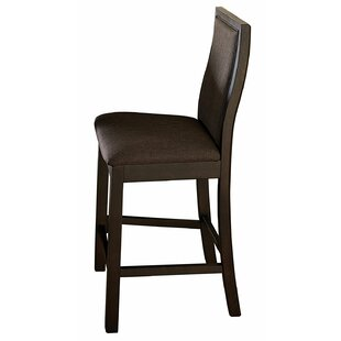 Caius Upholstered Dining Chair (Set of 2) by Red Barrel Studio