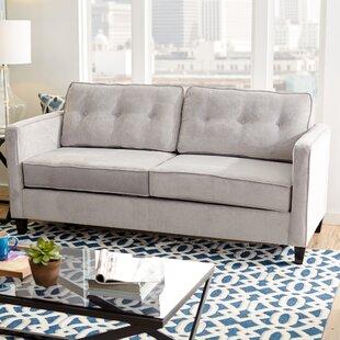 Dengler Standard Sofa by Ebern Designs