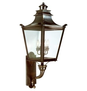 Annett 4-Light Outdoor Sconce By Darby Home Co
