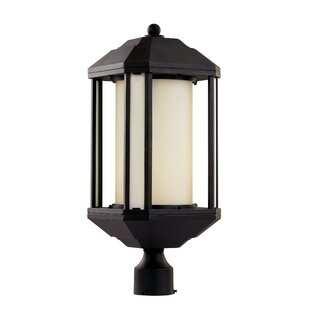 Bussey 1-Light Lantern Head by Charlton Home