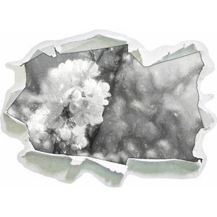 Cherry Blossoms Wall Sticker By East Urban Home