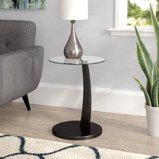 Ebern Designs Baumgardner End Table
