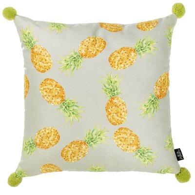Pineapple Pillow Wayfair